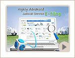 Highly Advanced Judicial Service E-Filing